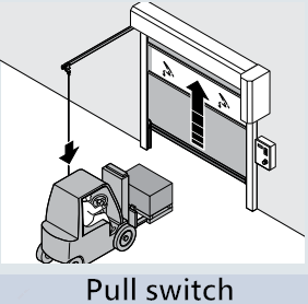 pull switch